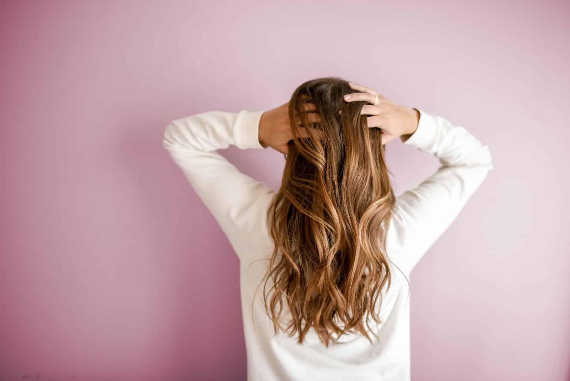 CBD & cheveux