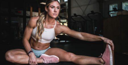 CBD CrossFit