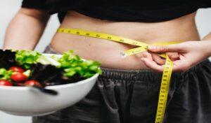 régime CBD & perte de poids