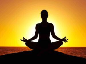 CBD & Yoga