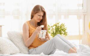 Contrôler l'alimentation émotionnelle avec le CBD