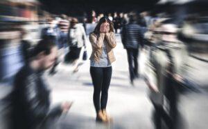 Réduire l'anxiété avec le CBD
