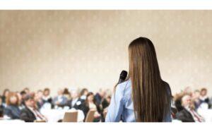 gérer l'anxiété de parler en public avec le CBD