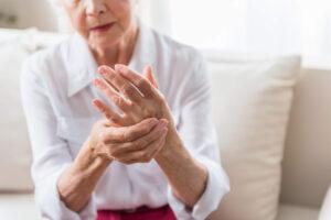 CBD & arthrose/arthrite